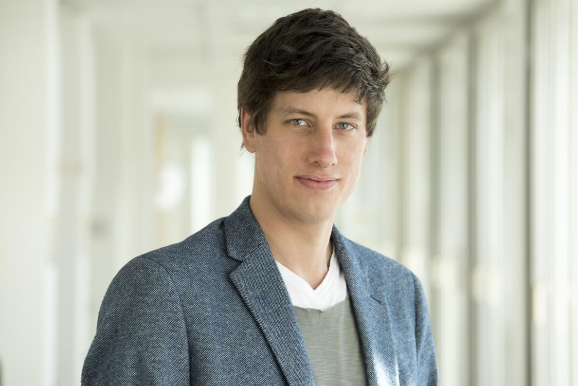 Dr. John-Robert Scholz